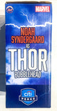 8/4/2018 Marvel Noah Syndergaard as Thor Bobblehead New York Mets Stadium Giveaway