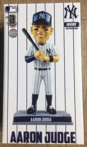 Aaron Judge Yankees Universe Limited Edition Bobblehead Only 7,000 Produced