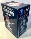 4/30/2017 Gary Sanchez Bobblehead New York Yankees SGA Yankee Stadium