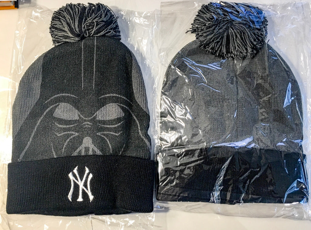 218261dfe 8/25/2017 New York Yankees SGA Darth Vader Star Wars Knit Winter Ski C –  bobblesandgnomes.com