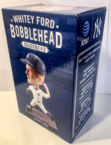 7/9/2017 Whitey Ford Bobblehead New York Yankees SGA Yankee Stadium