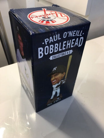 7/27/2014 Paul O'Neill Bobblehead New York Yankees SGA Yankee Stadium