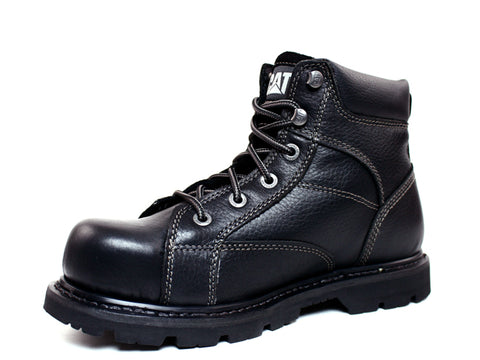 Caterpillar Track ST Steel Toe Work Boots