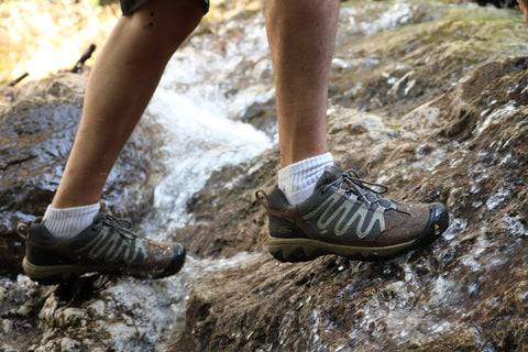 Men's & Women's Hiking Shoes