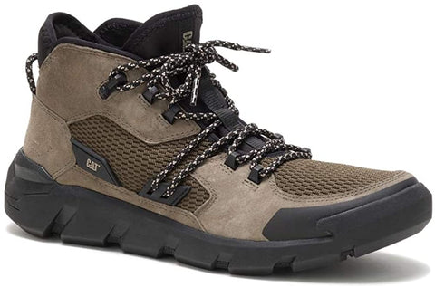 Caterpillar Mens CRAIL MID Casual Athletic Sneakers Shoes