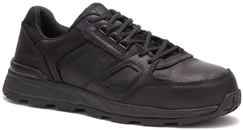 Caterpillar Men's WOODWARD Leather ST Work Industrial Shoes Sneakers