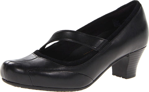 Timberland PRO® Five Star Lillian Women's Black Leather Shoes