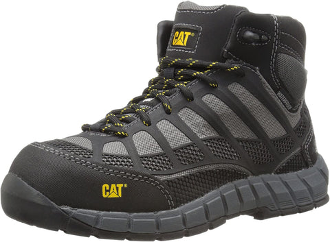 Caterpillar Women's STREAMLINE MID CT WP Safety Industrial Boots