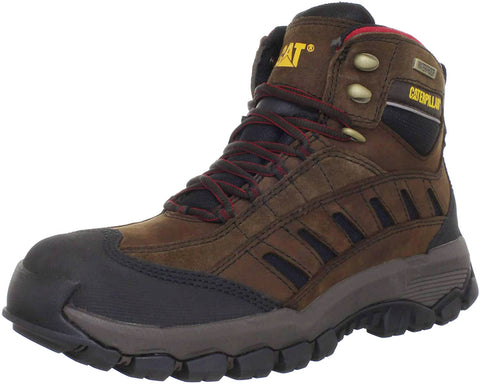 Caterpillar Men's Sensor HI WaterProof Boots