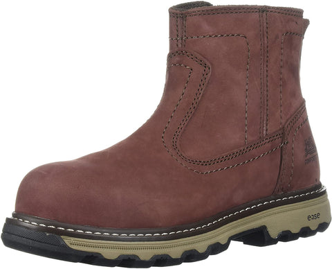 Caterpillar Women's Payton Mid Calf Brown Boots