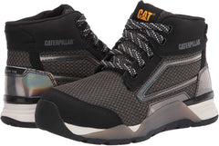 Caterpillar SPRINT MID Alloy Safety Toe  Work Industrial Shoes