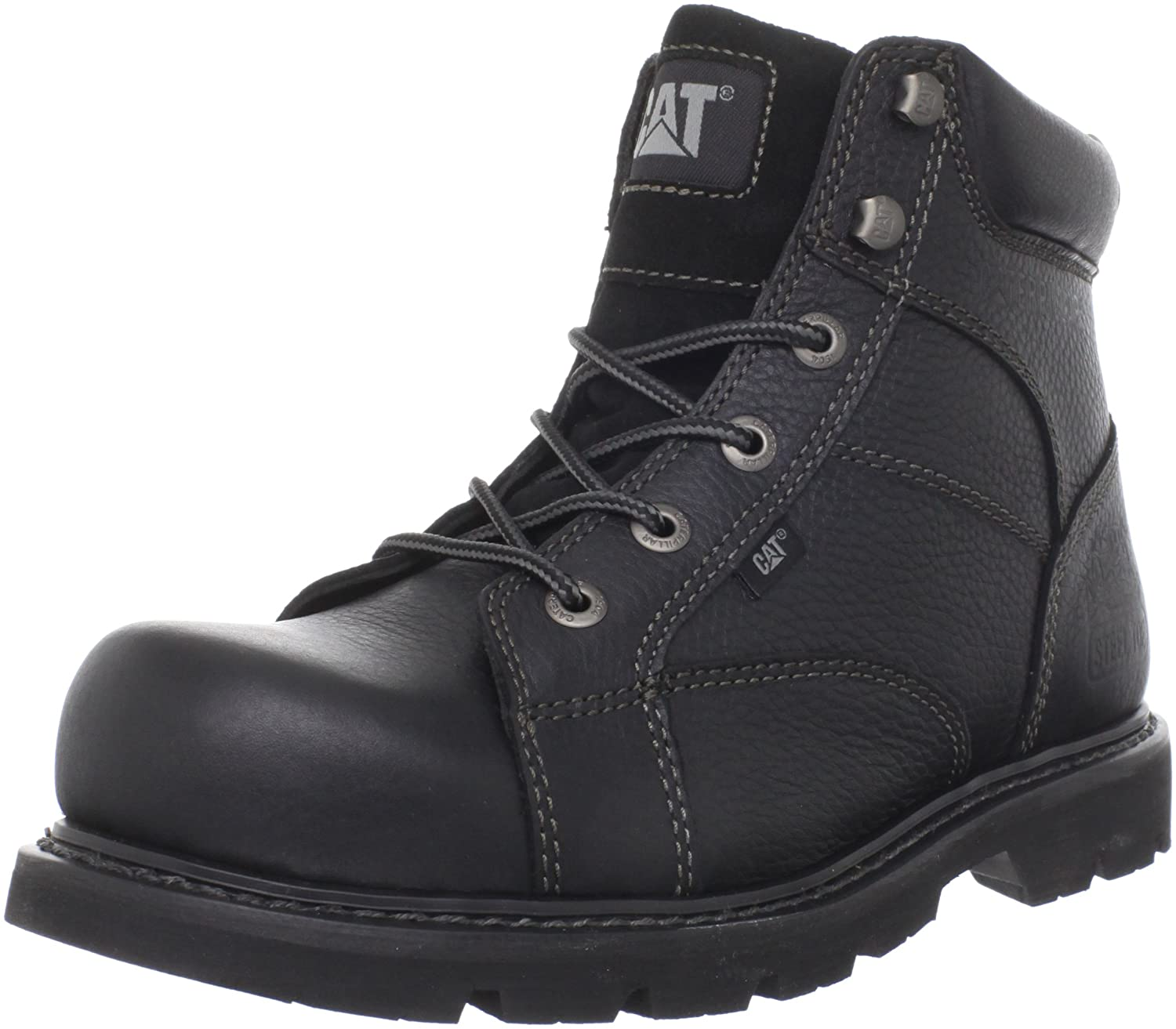 Caterpillar Track ST Men's Work Industrial Boots