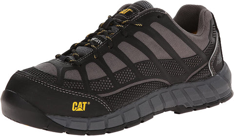 Caterpillar STREAMLINE CT Comp Safety Toe Women's Work Grey Shoes