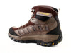 Caterpillar Sensor HI Men's Work Boots Espesso Chocolate