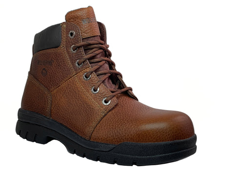 "Wolverine Marquette 6"" ST Women's Work and Safety Boots"