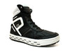 Jump J75 Aspen Men's High-Tops Casual Sneakers, Black