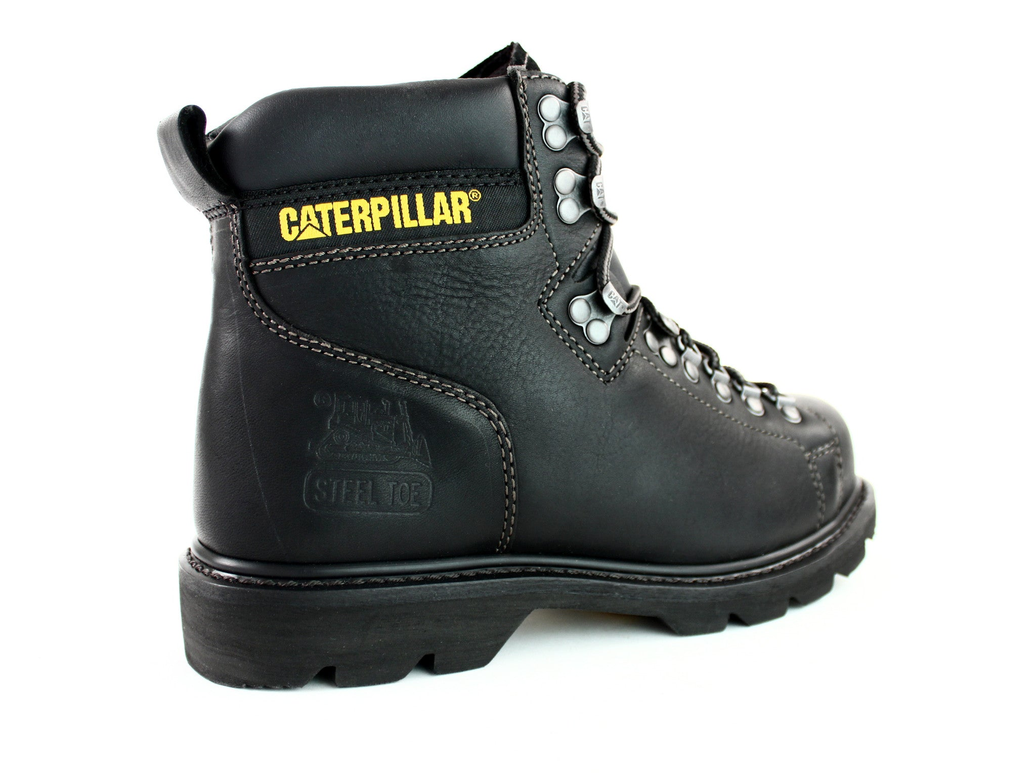 Caterpillar Alaska FX ST 6&quot Men&39s Work and Safety Boots