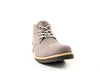 "Caterpillar Lou 6"" Men's Casual Boots Gray Nubuck Leather"