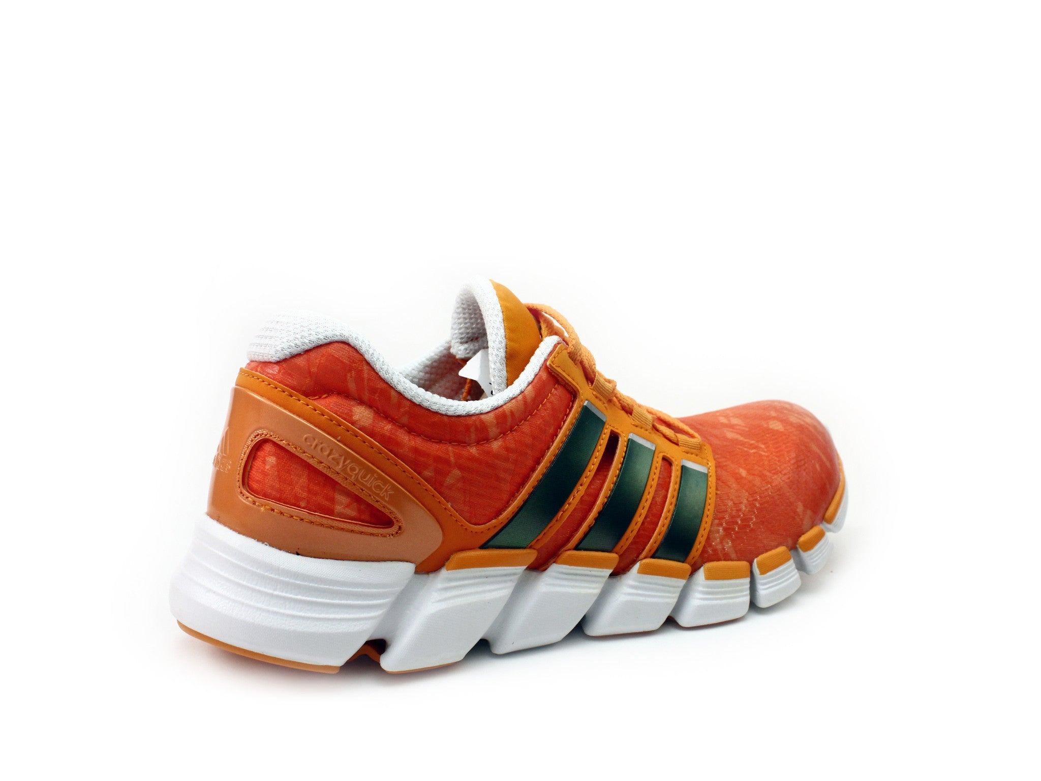 the latest d2b82 f878e Adidas Adipure Crazy Quick Sneakers
