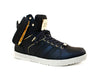 Jump J75 Fender Men's High-Tops Casual Navy Sneakers