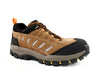 Caterpillar Sensor Low ST Oxford Men's Steel Toe Boots