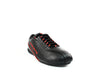 Corvette  Driving Men's Black Driving Shoes
