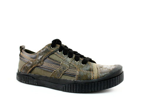Steve Madden  P-Freeze Men's Casual Shoes Olive