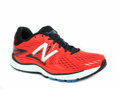 New Balance M880RB6 Men's M880v6 Running Athletic Shoes Sneakers Red
