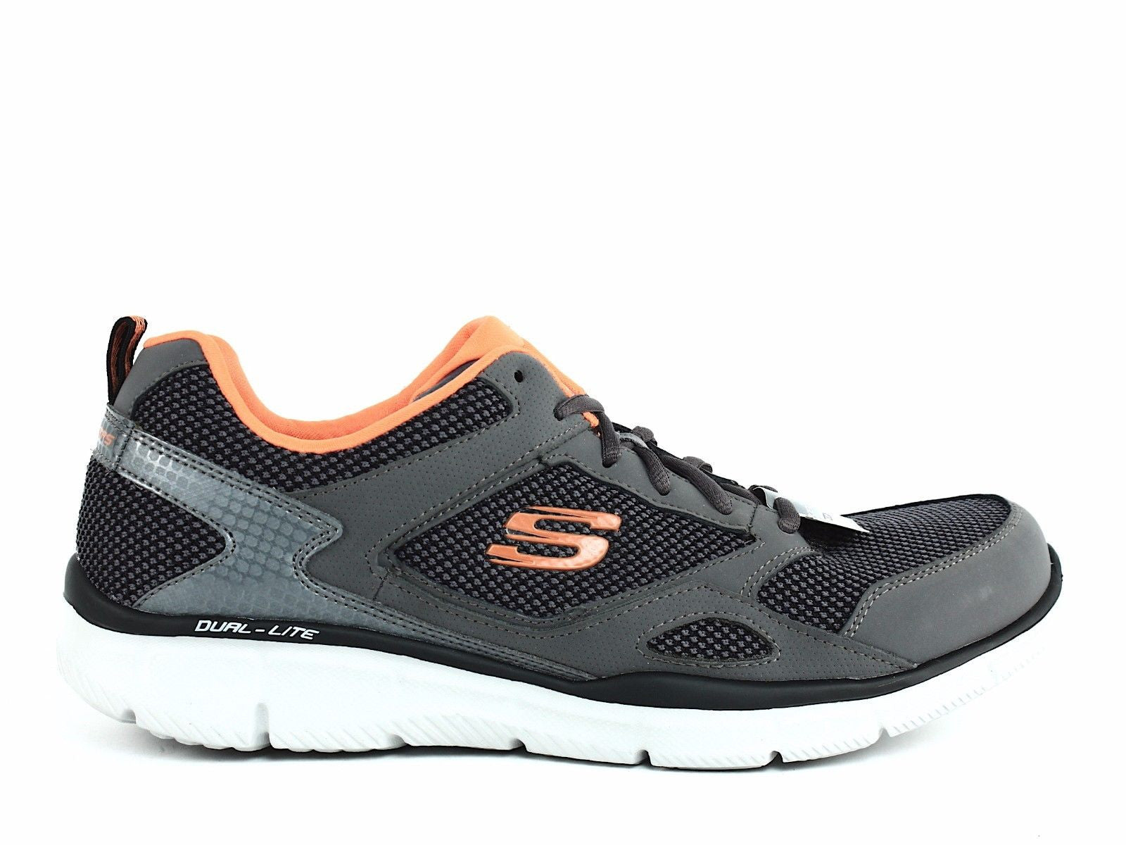 Skechers EQUALIZER Men's Athletic Walking Running Casual