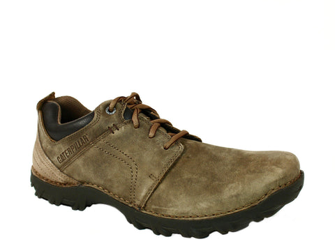 Caterpillar Emerge Oxford Men's Shoes Beaned Nubuck/Leather