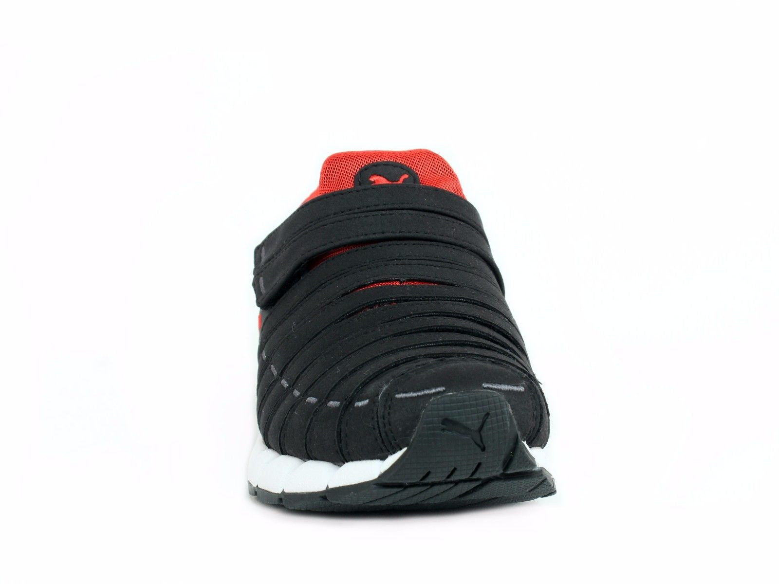 PUMA Osu NM Men s Running Athletic Shoes Sneakers Black Red ... aa7697bc0