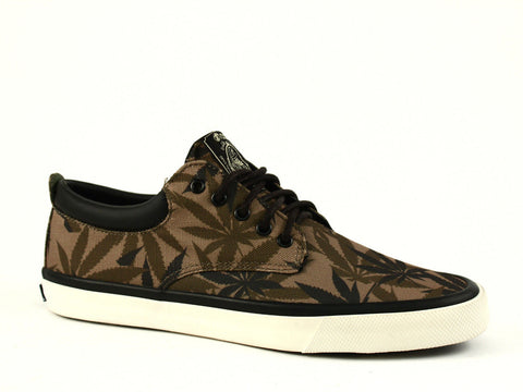 Radii THE JAX Men's Casual Shoes Low-Top Sneakers Camo Leaf
