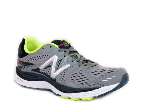 New Balance M880GG6 Men's Running Athletic Shoes Sneakers Gray Green Navy