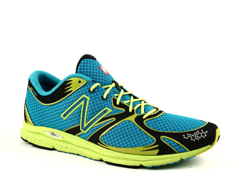 New Balance MR1400BG  Men's Athletic Shoes/Sneakers Blue Green