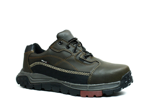 Wolverine Red Tooth Low Peak AG Composite Toe EH Men's Work Shoes