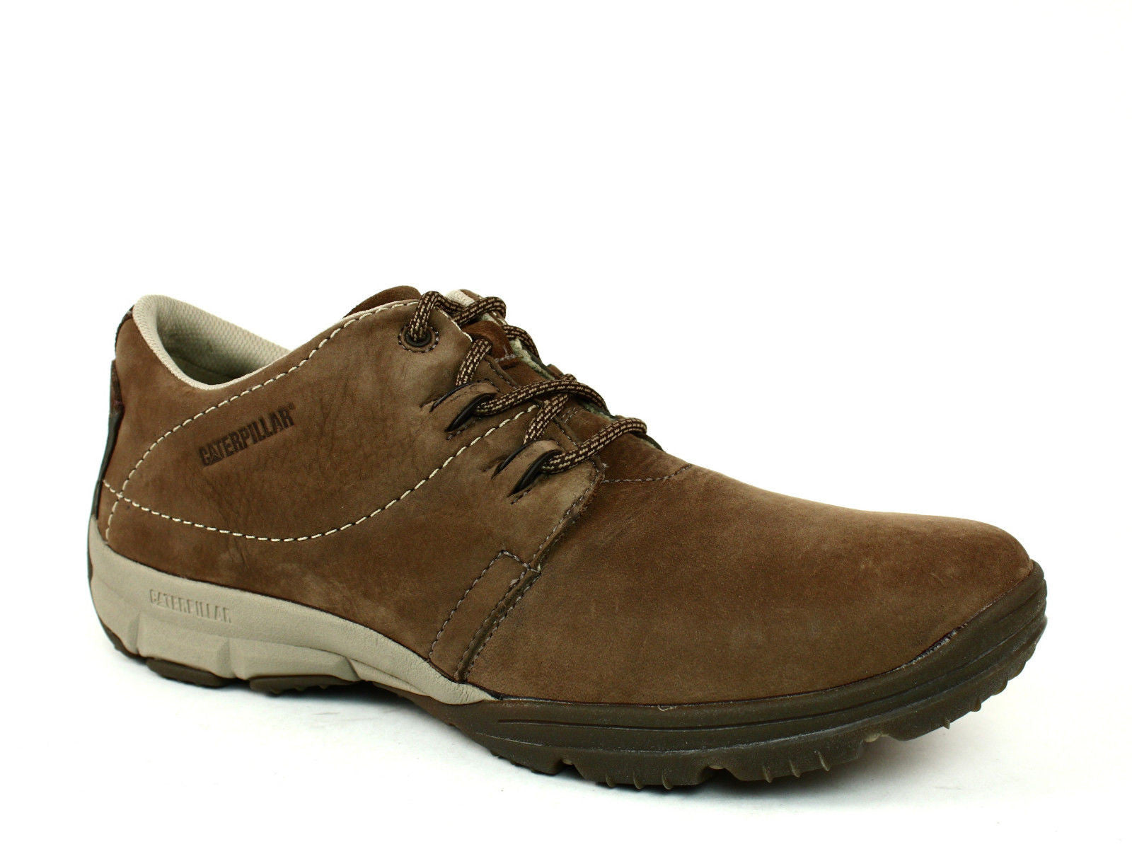 Caterpillar Vitor Oxford Men's Casual Shoes Tyre Nubuck Sneakers