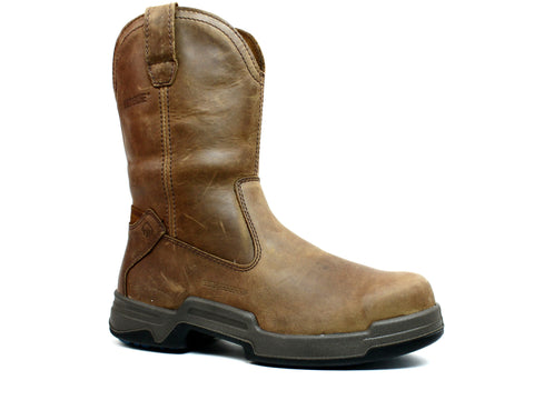"Wolverine Griffin 10"" Pull-On Boots"