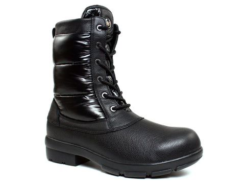 Cadillac GM Biarritz Hi-Top Men's Boots