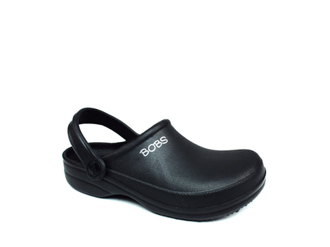 Bobs Skechers Kids Clogs Slip-On