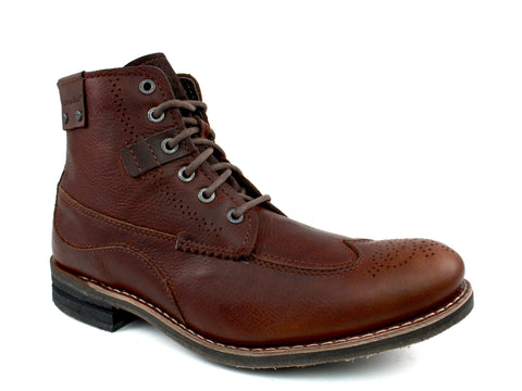 "Caterpillar Isaac 6"" Men's Casual Brown Boots"