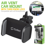 AIR VENT CAR MOUNT CELLET