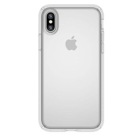 JLW - IPHONE 8 WUW CASE - CLEAR