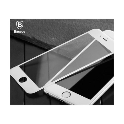 Baseus 0.23mm Anti-break edge All-screen Arc-surface Tempered Glass Film