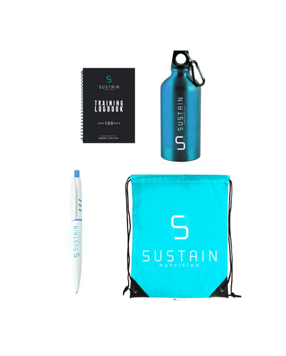 Sustain Merch Box