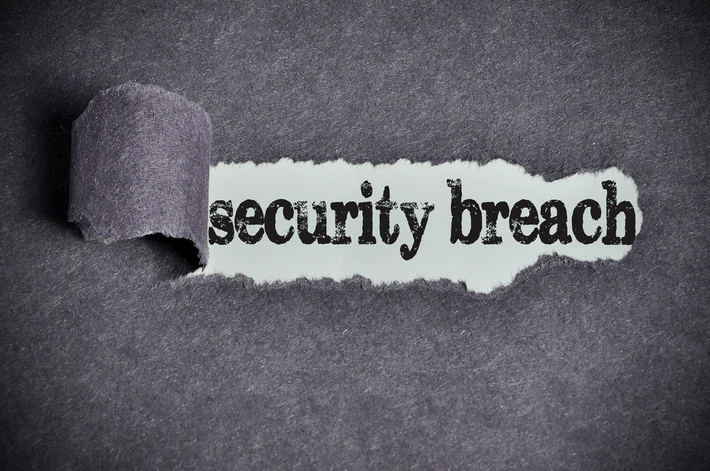 The Cost of a Data Breach in 2016 (aka: You Need a Shredder)