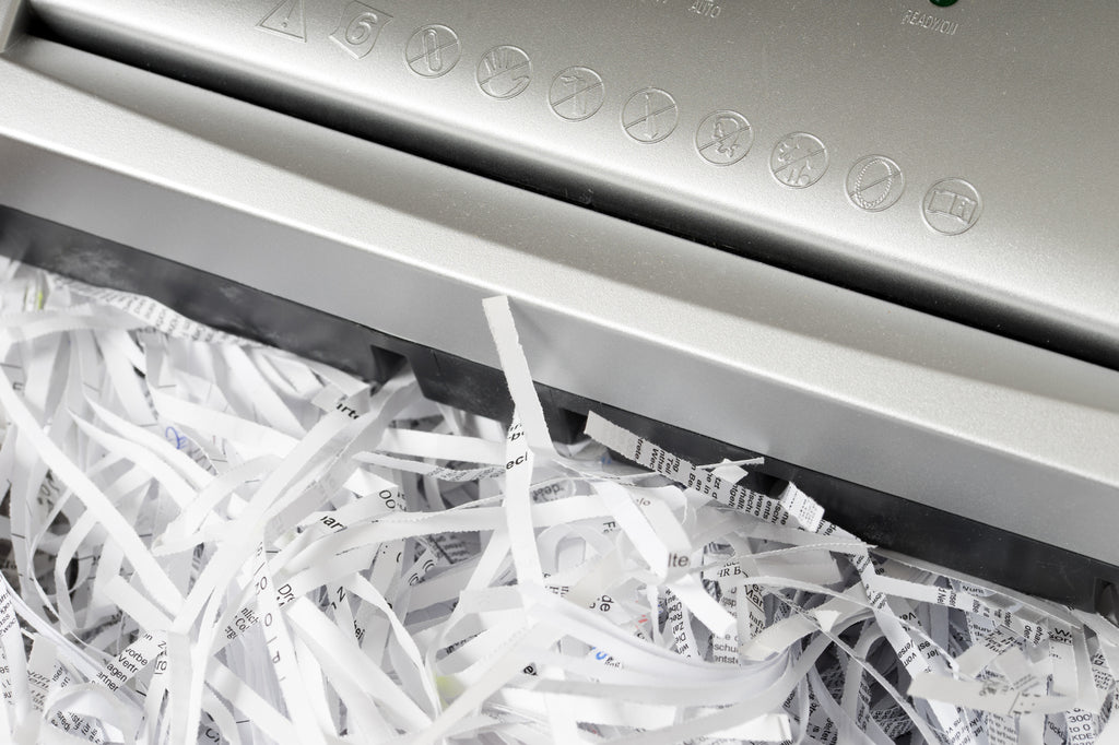 7 Best Paper Shredders for Your Home or Office