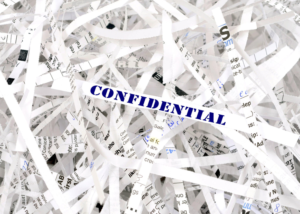 Why You Should Shred Junk Mail to Prevent Identity Theft