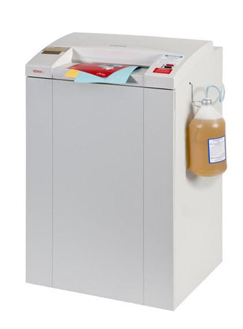 Intimus Level 6 - Intimus 702 SF High Security Shredder
