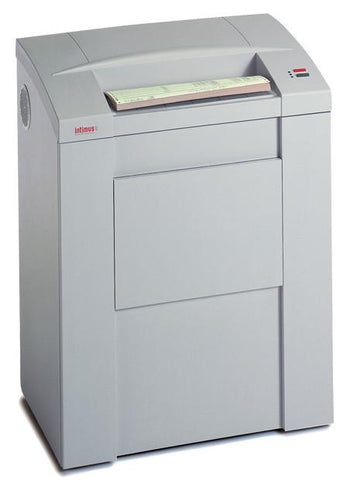 Old Models - Intimus 452 Cross Cut Shredder (Discontinued)