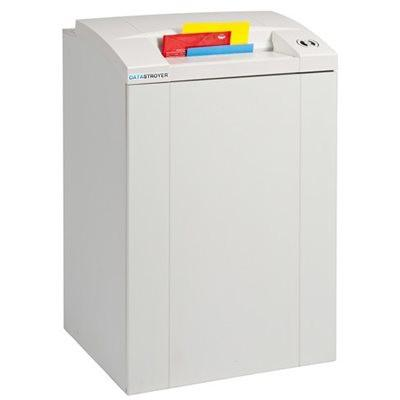 Old Models - Intimus 702 Cross Cut Shredder